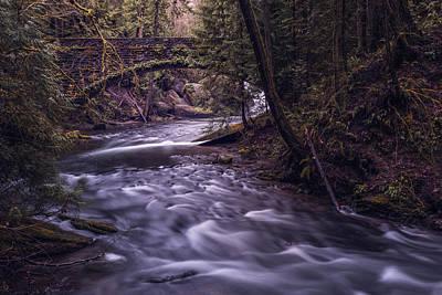 Photograph - Forrest Bridge by Chris McKenna
