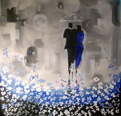 World Forgotten - Forever Love by Raymond Doward