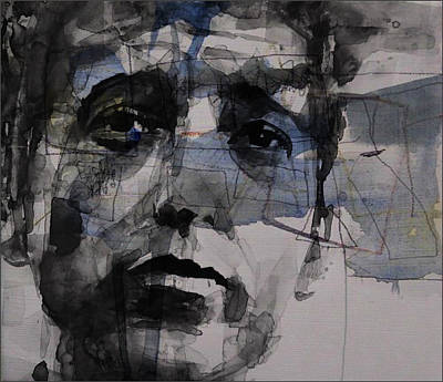 Painting - Forever Young  by Paul Lovering