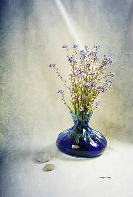 Photograph - Forget The Blues by Randi Grace Nilsberg