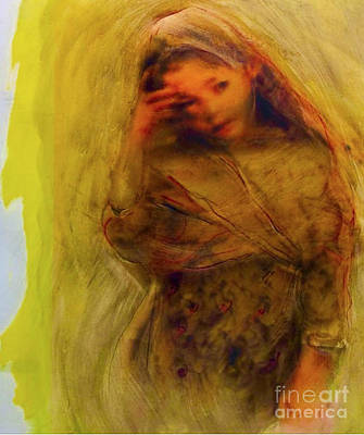 Painting - Forgiveness by FeatherStone Studio Julie A Miller
