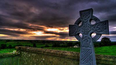 Forgotten Realms Art Print by Kim Shatwell-Irishphotographer