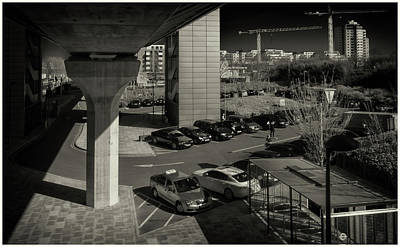 Photograph - Formalism  by Stewart Marsden