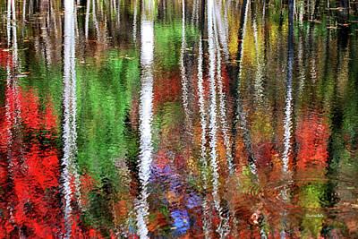 Impressionism Photos - Forsaken by Christina Rollo