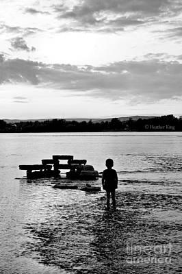 Photograph - Forsaken by Heather King