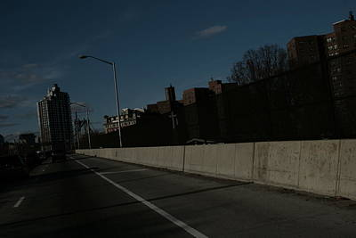 Photograph - Fort Greene  by Christopher Kirby
