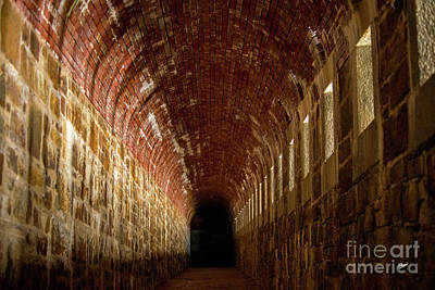 Photograph - Fort Knox by Alana Ranney