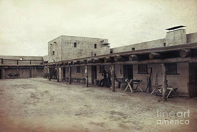Photograph - Fort Lupton by Jon Burch Photography