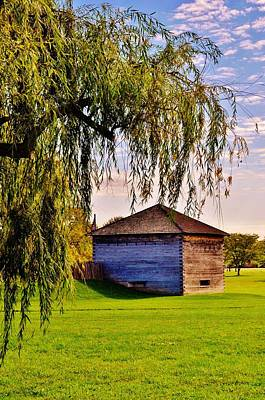 Photograph - Fort Meigs Beauty 2 by Michelle McPhillips
