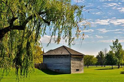 Photograph - Fort Meigs Beauty by Michelle McPhillips