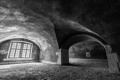 Photograph - Fort Monostor by Levente Tavaszi