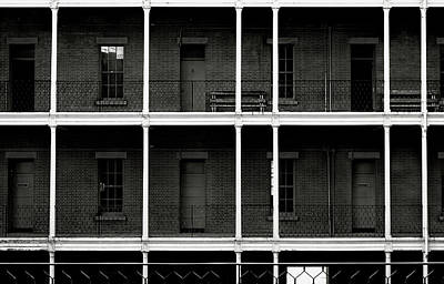 Fort Point No. 2 -- Whispers Project Art Print