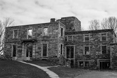 Photograph - Fort Williams - Maine by Kirkodd Photography Of New England
