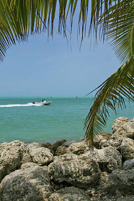 Photograph - Fort Zachary Taylor Historic State Park by Bob Slitzan