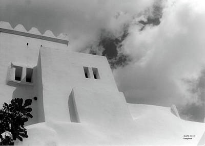 Photograph - Fortress by Mark Alesse