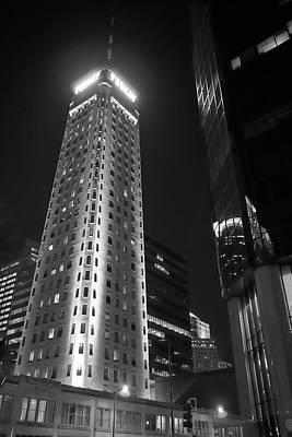 Foshay Tower, Minneapolis Art Print