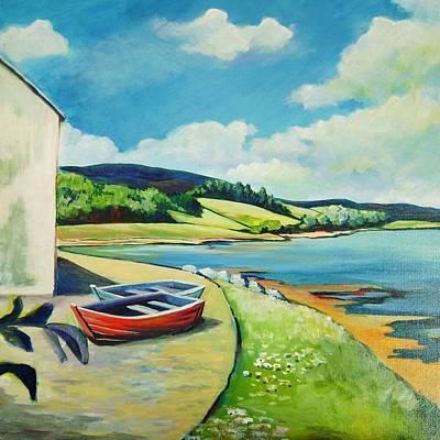 Foulis Ferry Original