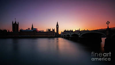 Photograph - Four Minutes Of Light by Giuseppe Torre