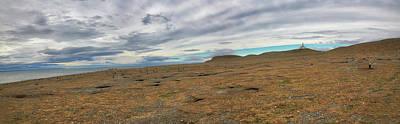 Photograph - Four Thousand Penguins On Magdalena Island by John Haldane