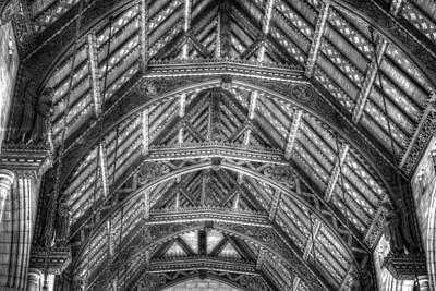 Photograph - Fourth Presbyterian - Church - Chicago by Nikolyn McDonald