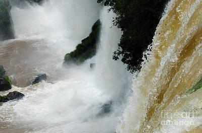 Photograph - Foz Do Iguacu 11 by Bob Christopher