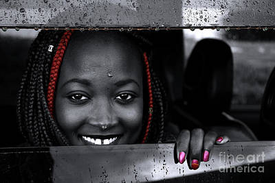 Framed Mama's Gap Original