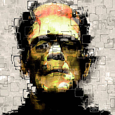 Photograph - Frankenstein 20170325 Square by Wingsdomain Art and Photography