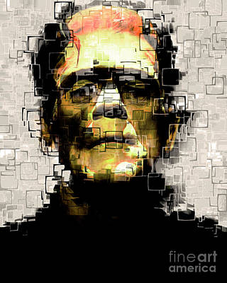 Photograph - Frankenstein 20170325 by Wingsdomain Art and Photography