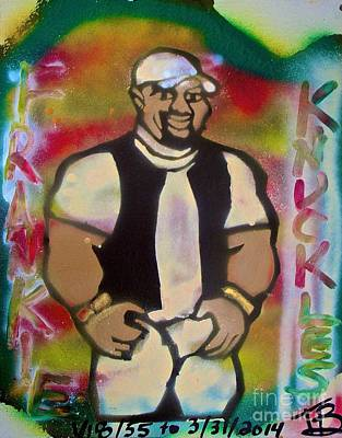 Frankie Knuckles Original by Tony B Conscious