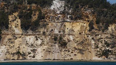 Photograph - Fraser Island West Coast 1 by Gary Crockett