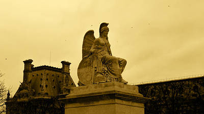 Photograph - Freedom Guardian by Laura Greco