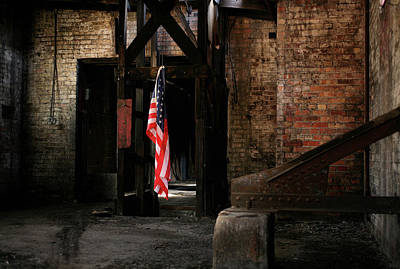 Photograph - Freedom by Kyle Findley