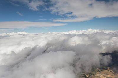 Photograph - Freedom Of Flight by David Pyatt