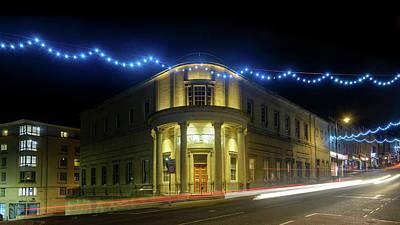 Photograph - Freemasons Hall On Park Street In Bristol by Jacek Wojnarowski