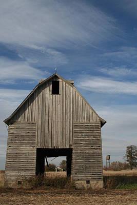 Photograph - Freit Farmstead by Dylan Punke