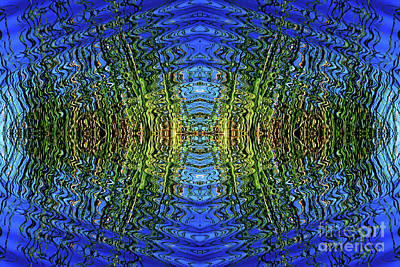 Photograph - Frequency by Third Eye Perspectives Photographic Fine Art