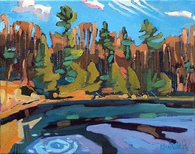 Fresh Air Original by Phil Chadwick