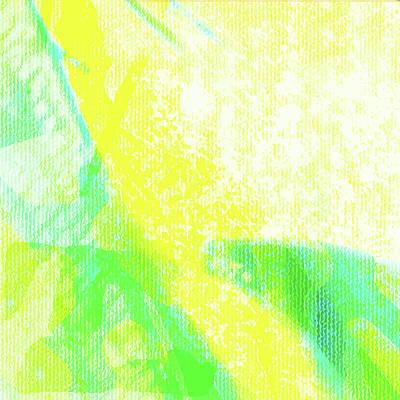 Digital Art - Fresh Breeze by Menega Sabidussi