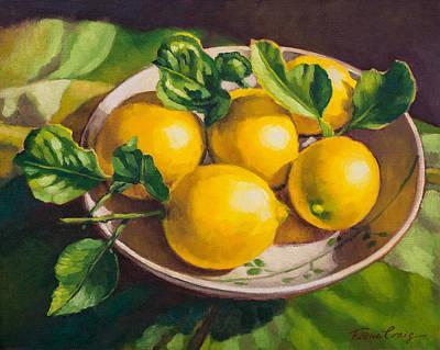 Fresh Lemons Original