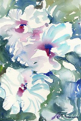 Painting - Fresh Pick No.55 Original Size by Sumiyo Toribe