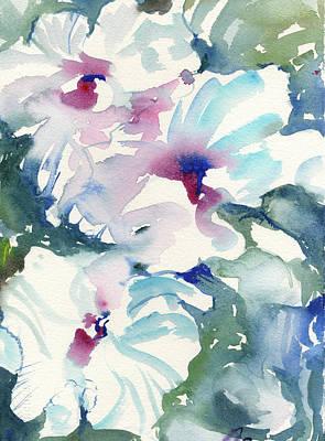 Painting - Fresh Pick No.55 by Sumiyo Toribe