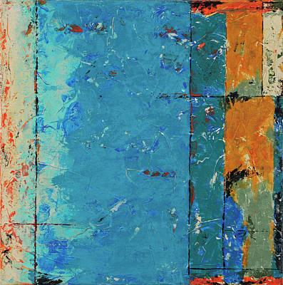 Painting - Fresh Start by Jim Benest