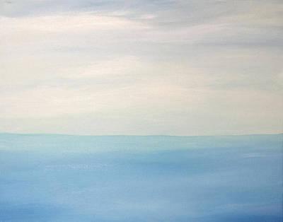 Painting - Fresh Start by Linda Bailey