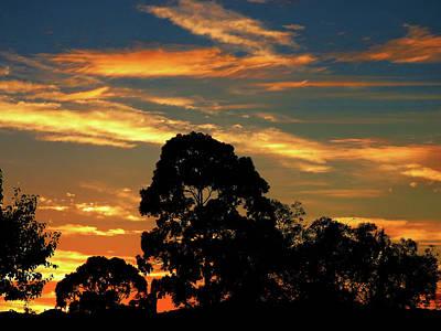Photograph - Fresh Sunrise by Mark Blauhoefer