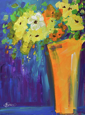 Painting - Fresh by Terri Einer