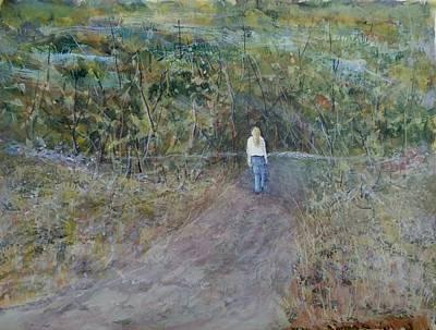 Painting - Fresh View by Robert Harrington