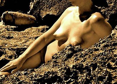 Photograph - Fresh by Yelena Tylkina