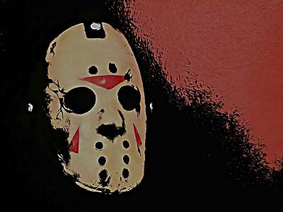 Photograph - Friday The 13th by Kyle West