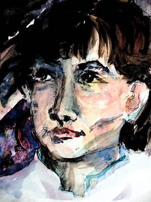 Dear Friend Digital Art - Friend by Mindy Newman