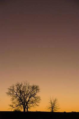 Photograph - Friends Awaiting Sunrise by Monte Stevens
